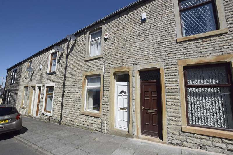 2 Bedrooms Terraced House for sale in Romney Avenue, Burnley BB11