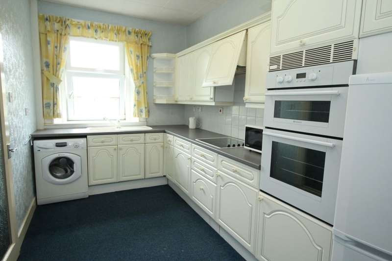 2 Bedrooms Flat for sale in Albert Place, Brechin, DD9