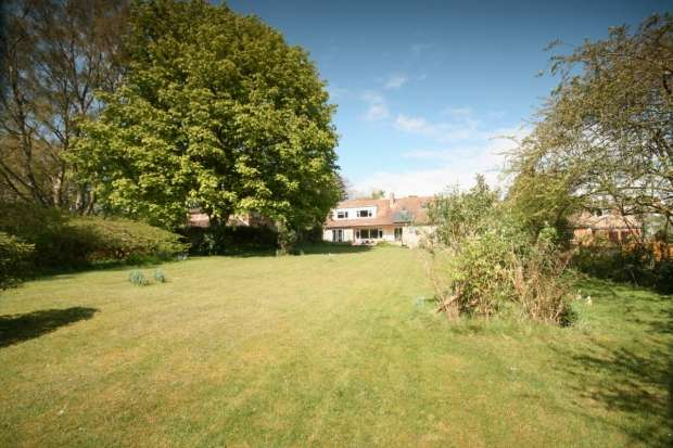 5 Bedrooms Detached House for sale in Old Road Wheatley Oxford