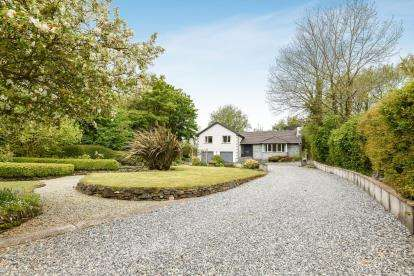 5 Bedrooms Detached House for sale in Gorran Haven, St. Austell, Cornwall