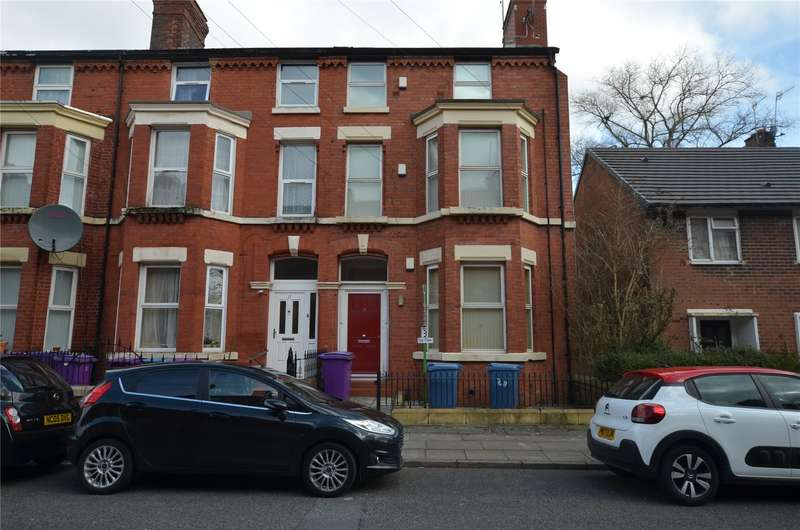 2 Bedrooms Apartment Flat for sale in Kelvin Grove, Liverpool, Merseyside, L8