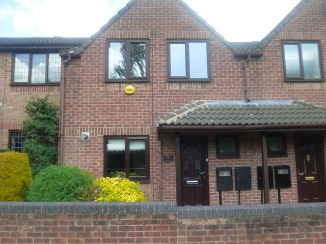 3 Bedrooms Terraced House for rent in Station Road, Ratby, Leicester, LE6