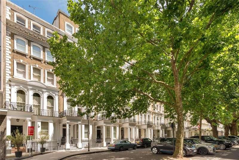 1 Bedroom Apartment Flat for sale in Beaufort Gardens, Knightsbridge, London, SW3