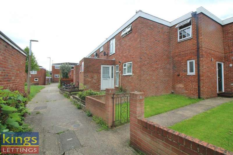 3 Bedrooms Terraced House for rent in Rowley Gardens, Cheshunt, Waltham Cross