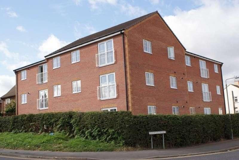 2 Bedrooms Apartment Flat for rent in Apartment 1, Keswick Court, Keswick Road, Worksop