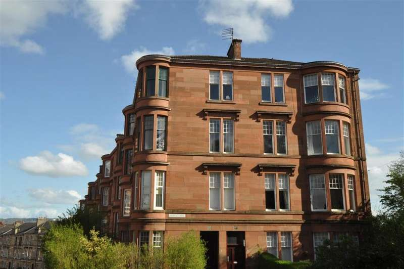 2 Bedrooms Flat for sale in 3/1 9 Grantley Gardens, Shawlands, G41 3PY