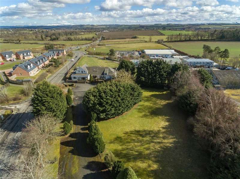 Plot Commercial for sale in Balgownie, Newtown St Boswells, Melrose, Scottish Borders