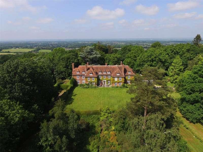 12 Bedrooms Detached House for sale in Starvenden Lane, Sissinghurst, Cranbrook, Kent, TN17