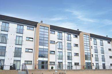 2 Bedrooms Flat for sale in 4/1 4 White Cart Court, Shawlands, G43 2AT