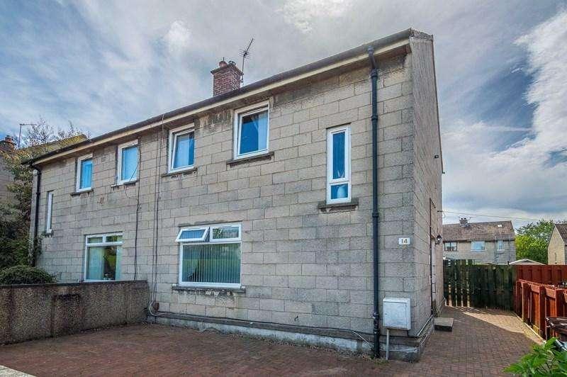 3 Bedrooms Property for sale in 14 Gilmerton Dykes Loan, Gilmerton, Edinburgh, EH17 8LY