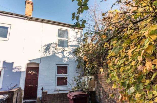 3 Bedrooms End Of Terrace House for sale in Sherman Road, Reading, Berkshire