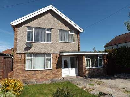 4 Bedrooms Detached House for sale in Lon Kinmel, Pensarn, Abergele, Conwy, LL22
