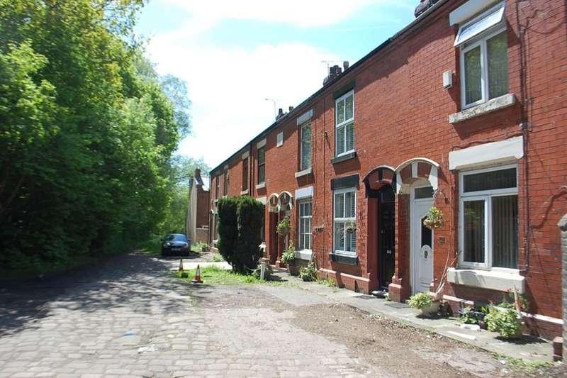 3 Bedrooms Terraced House for sale in Minerva Road, Ashton-Under-Lyne, OL6