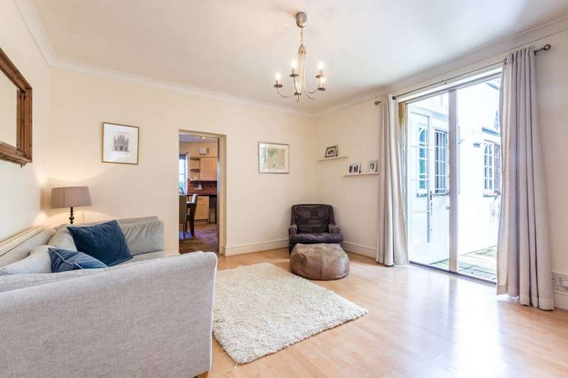 1 Bedroom Flat for sale in Bedford Hill, Bedford Hill, SW12