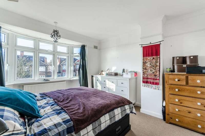 4 Bedrooms House for sale in Hengrave Road, Honor Oak Park, SE23