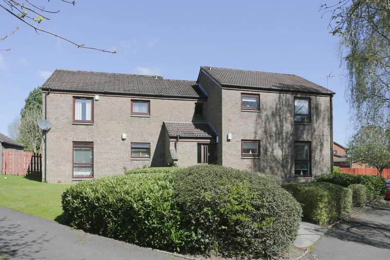 1 Bedroom Flat for sale in 1/1, 2 Ferndale Court, GLASGOW, G23 5AT