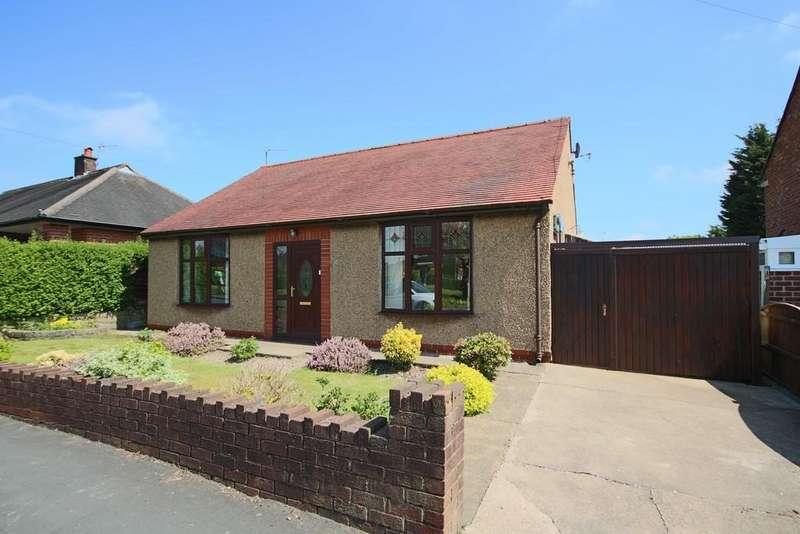 2 Bedrooms Detached Bungalow for sale in Hawksbury Drive, Penwortham