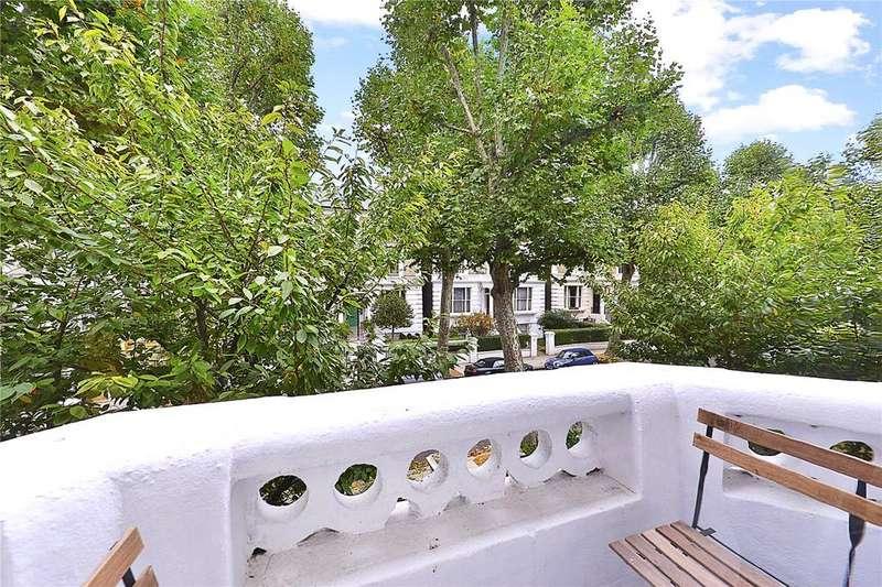 1 Bedroom Apartment Flat for sale in Bassett Road, North Kensington, London, W10