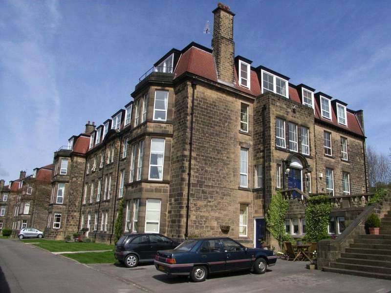 3 Bedrooms Apartment Flat for rent in Ascham Hall, Lady Park Avenue, Bingley, West Yorkshire