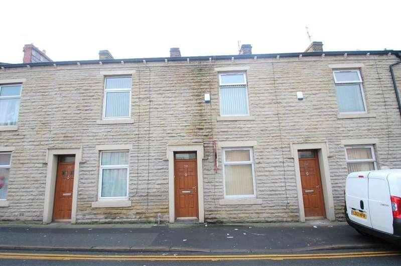 2 Bedrooms Terraced House for sale in Accrington Road, Blackburn