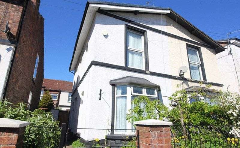 3 Bedrooms Property for sale in Stanley Street, Fairfield, Liverpool, L7