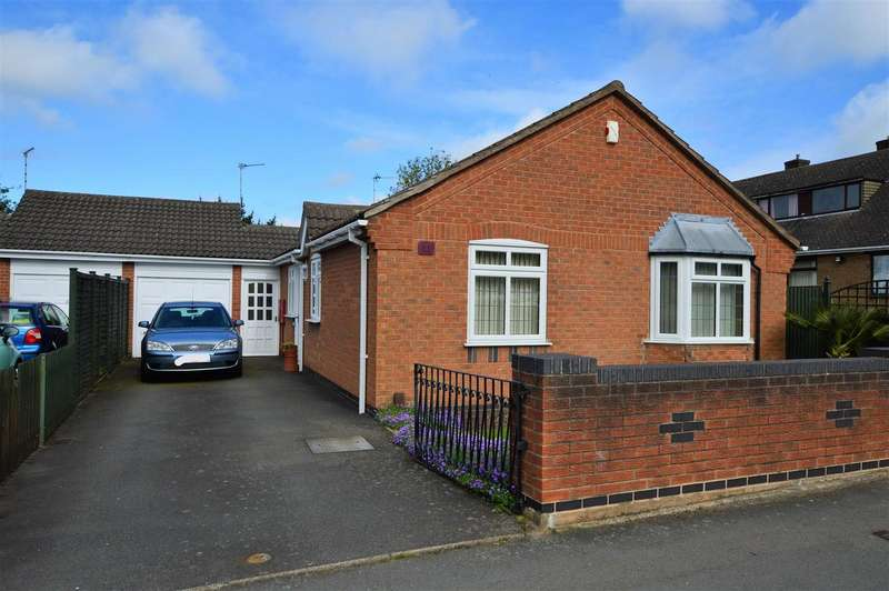 3 Bedrooms Property for sale in Radmoor Road, Loughborough