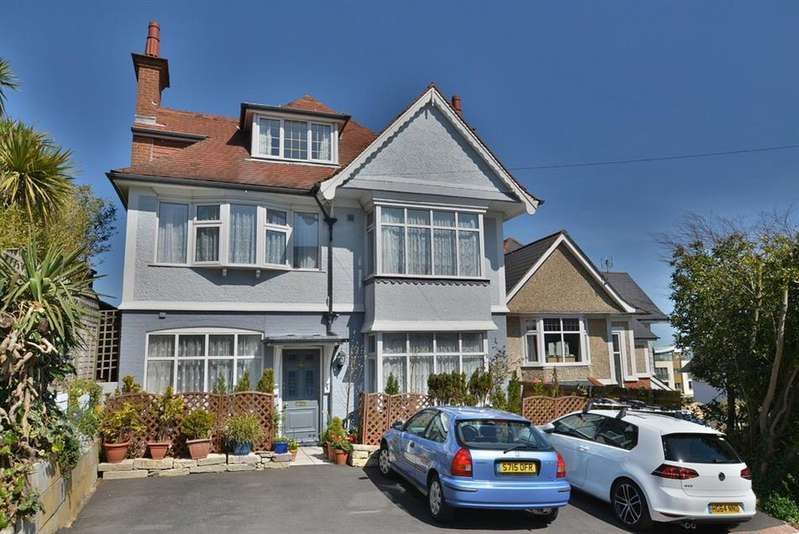 7 Bedrooms Detached House for sale in Burnaby Road, Alum Chine, Bournemouth