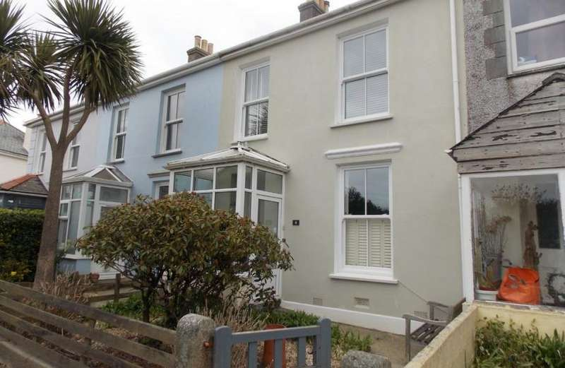 3 Bedrooms Property for sale in 4 Mount Pleasant