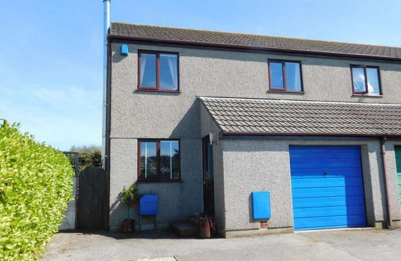 3 Bedrooms Property for sale in 11 Trevarnon Close