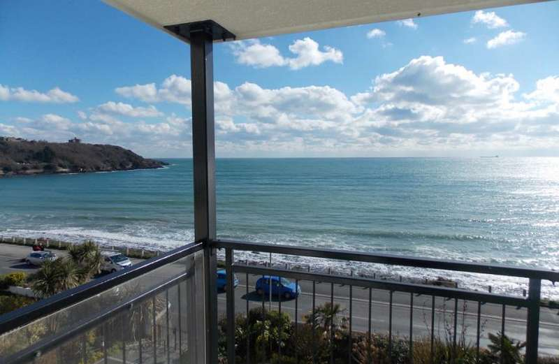 1 Bedroom Property for sale in Carnes Court, Falmouth