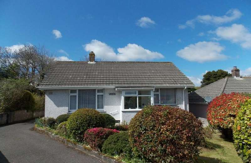 2 Bedrooms Property for sale in Trevingey Crescent, Redruth
