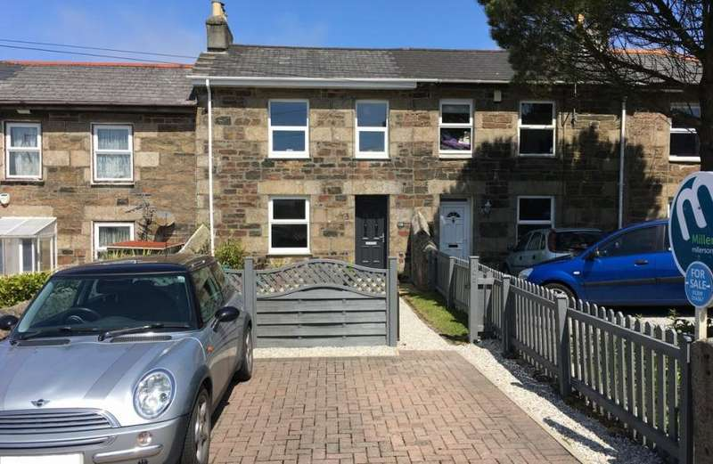 2 Bedrooms Property for sale in Redruth