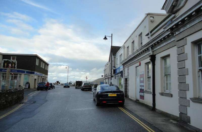 1 Bedroom Property for rent in Perranporth,Cornwall