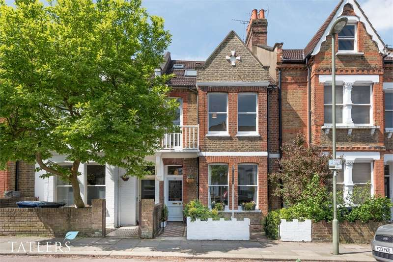 6 Bedrooms Terraced House for sale in Durham Road, London