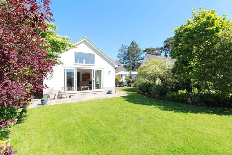 3 Bedrooms Bungalow for sale in Tredunnock, Usk, NP15