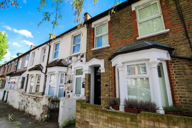 3 Bedrooms House for sale in Brock Road, Plaistow, E13