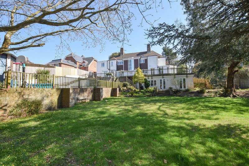 6 Bedrooms Detached House for sale in Filsham Road, St. Leonards-On-Sea