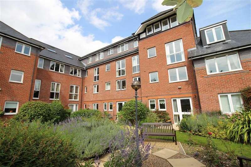 1 Bedroom Retirement Property for sale in Kedleston Road, Derby