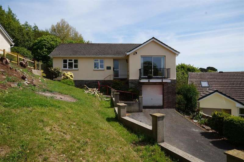5 Bedrooms Detached House for sale in Little Meadow Way, Bideford