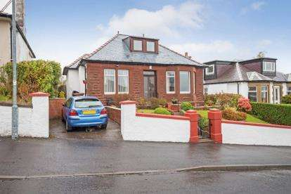 4 Bedrooms Bungalow for sale in Fox Street, Greenock
