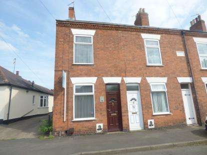 House for sale in Brookfield Street, Syston, Leicester