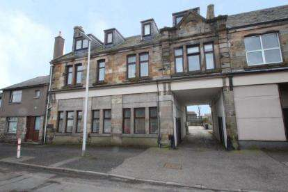 3 Bedrooms Flat for sale in Station Road, Thornton