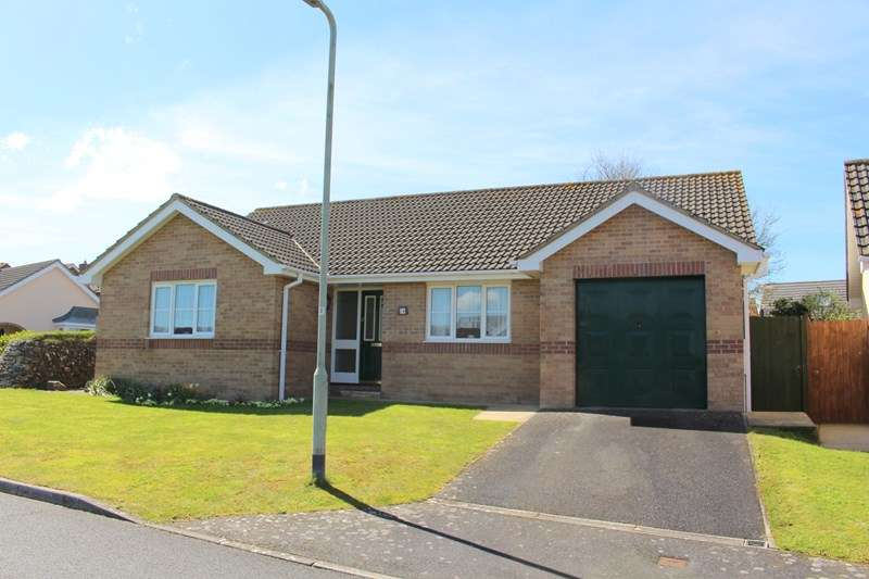 3 Bedrooms Detached Bungalow for sale in Blyth Court, Westward Ho, Bideford