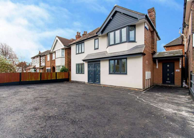 1 Bedroom Apartment Flat for rent in Westdale Lane, MAPPERLEY NG3 6EW