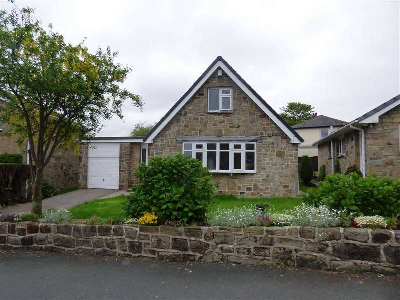 3 Bedrooms Detached Bungalow for rent in Westfield Avenue, Meltham, Holmfirth