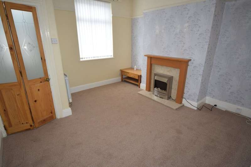 2 Bedrooms Terraced House for sale in Westmorland Street, Barrow-in-Furness, Cumbria, LA14 5AR