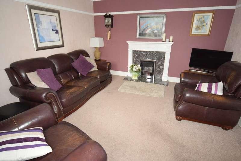 3 Bedrooms Semi Detached House for sale in Pypers Croft, Barrow-in-Furness, Cumbria, LA13 9DD