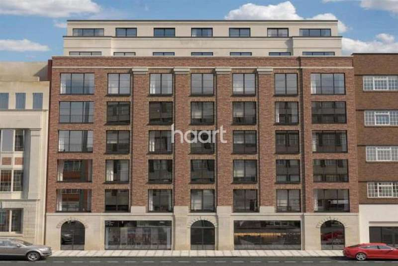 2 Bedrooms Flat for sale in The Linekar, Agin Court,Charles Street, Leicester