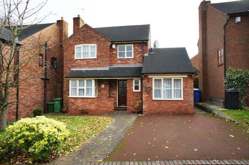 3 Bedrooms House for rent in Churchwood View, Lymm