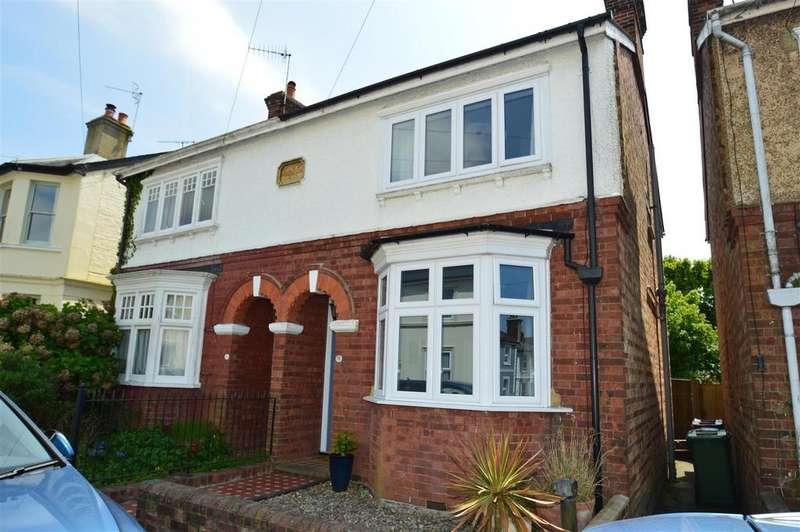 3 Bedrooms Semi Detached House for sale in Thomas Street, Tunbridge Wells